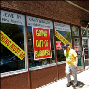 US job market's modest improvement may be stalling