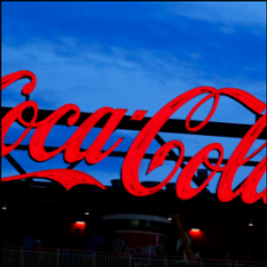 With stadiums, theaters closed, Coke 2Q revenue plunges 28%