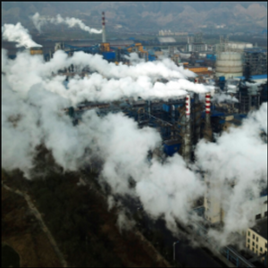 China, top global emitter, aims to go carbon-neutral by 2060