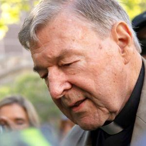 Prosecutors: Australian cardinal's convictions should stand