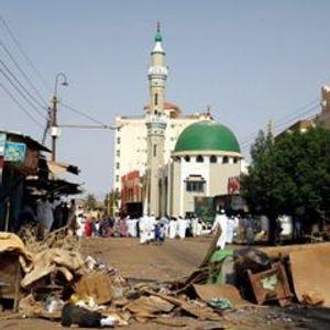Ethiopian PM visits Sudan in bid to mediate crisis