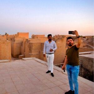 Iraq celebrates naming Babylon a UNESCO World Heritage site