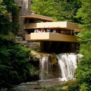 8 Frank Lloyd Wright buildings added to World Heritage list