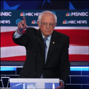 SUNSTEIN: Why Sanders supporters are so tenacious