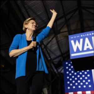 GREENMAN: No, Elizabeth Warren's loss isn't about sexism
