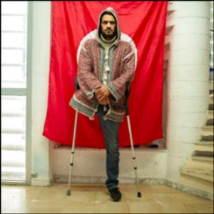 Tunisia revolution victims plea for recognition