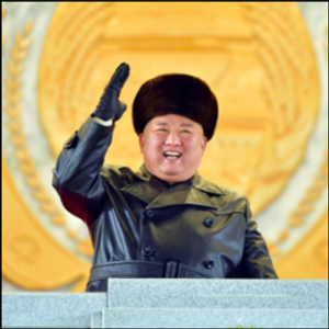 N.Korea holds huge military parade as Kim vows nuclear might