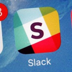 Work messaging app Slack takes next step for IPO