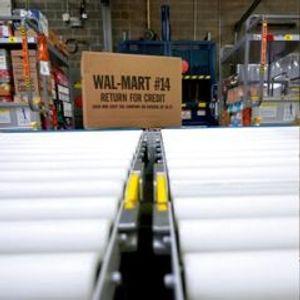 Stranger in the kitchen: Walmart to deliver inside homes
