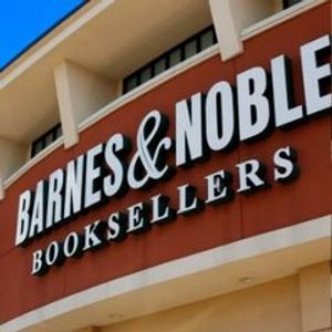 Barnes & Noble, with sales falling, is sold to hedge fund