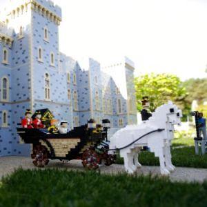 Lego strikes deal to buy Legoland, Madame Tussauds