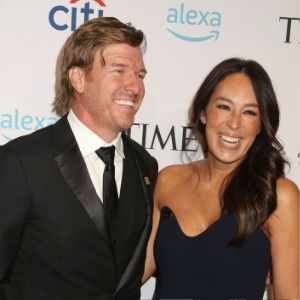 Chip and Joanna Gaines have been brewing up a coffee shop called Magnolia Press