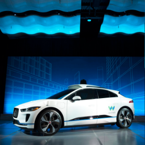 Autonomous vehicle company Waymo to test in Florida rain