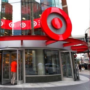 Target thrives in intense retail environment