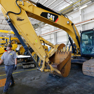 US manufacturing sinks to decade-low, stoking economic fear