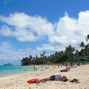 Hawaii may subpoena Airbnb for tax records of rental hosts