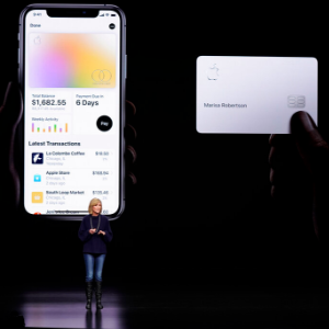 NY regulator vows to investigate Apple Card for sex bias