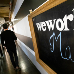 WeWork to sell MeetUp, cut jobs in 90-day turnaround plan