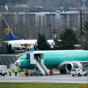 Halting 737 Max production will hit suppliers, airlines