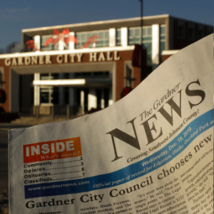 Kansas city's move against paper strikes some as retaliation