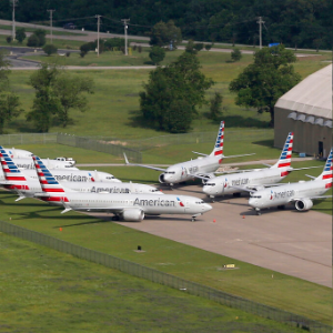 American Airlines vows to share Boeing proceeds with workers
