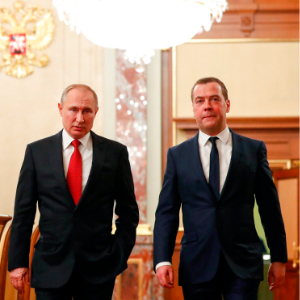 Putin engineers shake-up that could keep him in power much longer