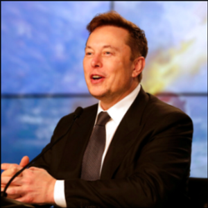Tesla stock is soaring. Madness or visionary investing?