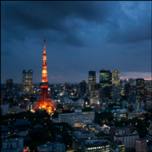 Could do better: Japan gently chided by UN climate chief