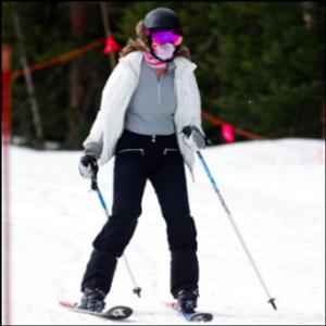US resorts adapt to new normal of skiing amid pandemic