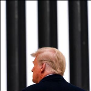 Trump's Republican wall eroding ahead of impeachment vote