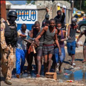 8 dead, including prison director, after Haiti jail break