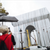 Read more about 'A big gray elephant': Paris' Arc de Triomphe is wrapped up