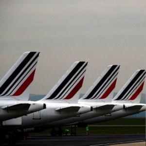France to slap new 'ecotax' on plane tickets from 2020