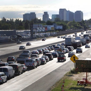 EPA targets California over poor air quality