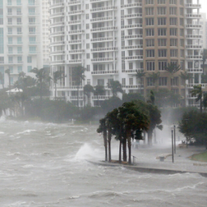 In Florida and elsewhere, GOP pressured over climate change