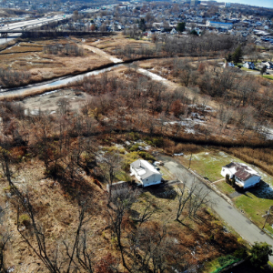 In New Jersey, a slow-motion evacuation from climate change