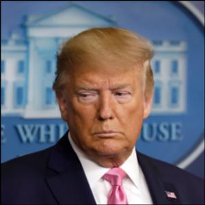MCMANUS: Trump needs trust, not purges, to face coronavirus