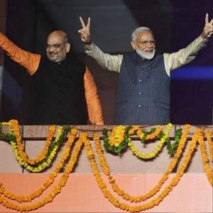Commentary: Modi win bodes ill for India, world
