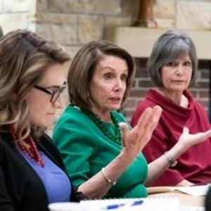 Patricia Murphy: 5 reasons Nancy Pelosi is absolutely right about impeachment