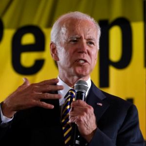 FLOWERS: Democrats disrespect Joe Biden by not appreciating his past