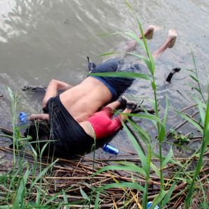 SANTIAGO: There's no place in Border Patrol for such inhumanity