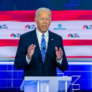 ZORN: Say it was so, Joe! Biden was right to oppose busing in the '70s
