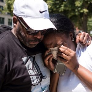 MARTELLE: Two days, two mass shootings — just another weekend in America