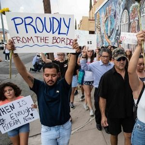 HILTZIK: Just before a shooter killed 20, NRA celebrated looser Texas gun laws