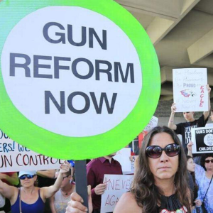 JENNINGS: Three gun reforms every Republican should embrace