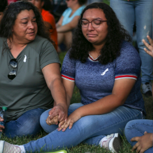 BUSH: What we keep getting wrong about mass shootings