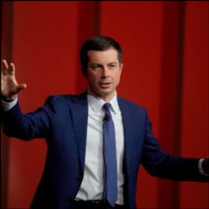 CRISP: Is Mayor Pete too young to be president?