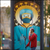 Read more about Romania: Orthodox Church blasts posters of doctors as saints