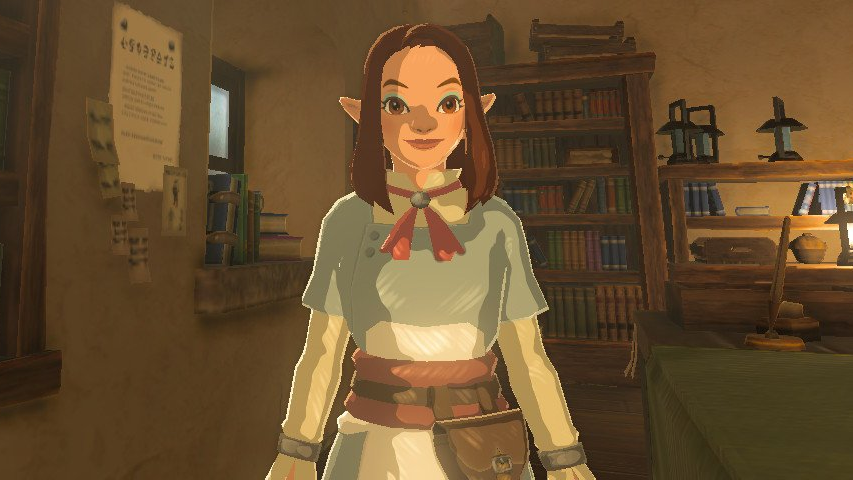 Notebook ai | Hylian