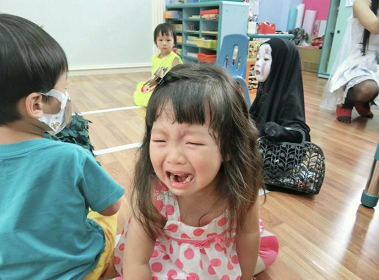 Tips Membantu Anak Mengatasi Rasa Takut